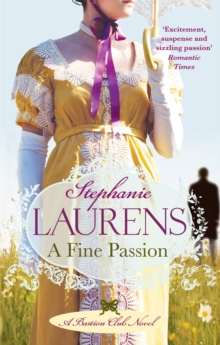 A Fine Passion : Number 4 in series, Paperback Book