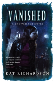 Vanished : Number 4 in series, Paperback / softback Book