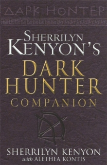 The Dark-hunter Companion, Paperback Book