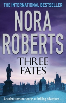 Three Fates, Paperback / softback Book