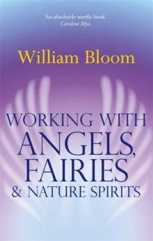 Working with Angels, Fairies and Nature Spirits, Paperback Book