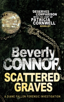 Scattered Graves : Number 6 in series, Paperback / softback Book