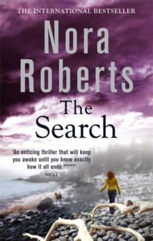 The Search, Paperback / softback Book