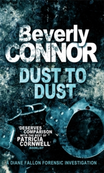 Dust To Dust : Number 7 in series, Paperback Book