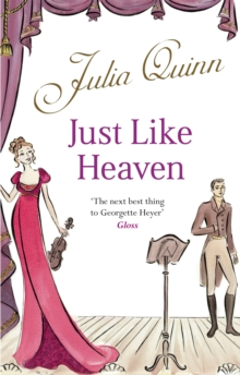 Just Like Heaven : Number 1 in series, Paperback Book