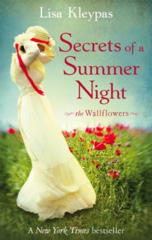 Secrets Of A Summer Night : Number 1 in series, Paperback Book