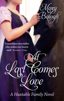 At Last Comes Love, Paperback Book