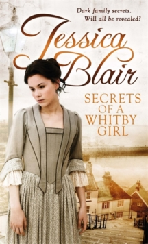 Secrets Of A Whitby Girl, Paperback Book
