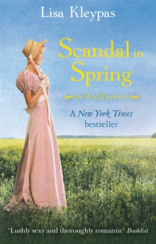 Scandal In Spring : Number 4 in series, Paperback / softback Book