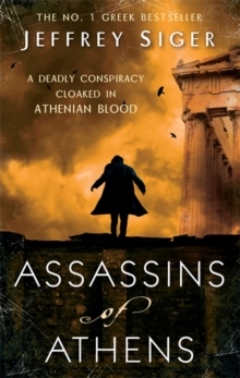 Assassins Of Athens : Number 2 in series, Paperback / softback Book