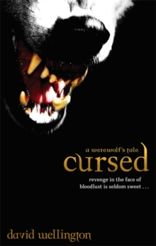 Cursed : Number 1 in series, Paperback Book