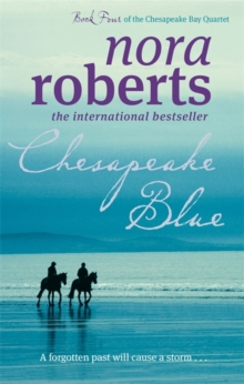 Chesapeake Blue : Number 4 in series, Paperback Book