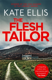 The Flesh Tailor : Book 14 in the DI Wesley Peterson crime series, Paperback / softback Book