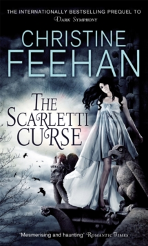 The Scarletti Curse : Number 1 in series, Paperback Book