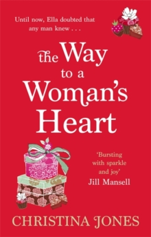 The Way to a Woman's Heart, Paperback Book