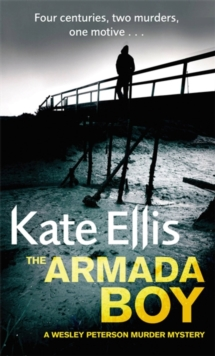 The Armada Boy : A gripping detective thriller that will keep you guessing until the very end, Paperback / softback Book