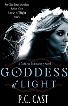 Goddess Of Light : Number 3 in series, Paperback Book