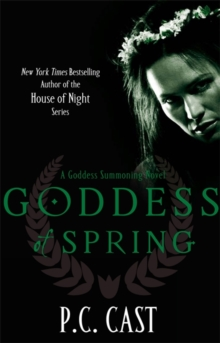 Goddess Of Spring : Number 2 in series, Paperback Book
