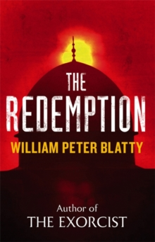The Redemption : From the Author of The Exorcist, Paperback Book