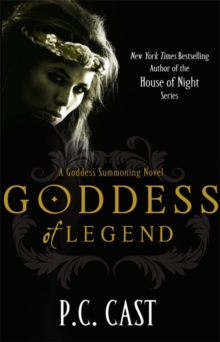 Goddess Of Legend : Number 7 in series, Paperback / softback Book