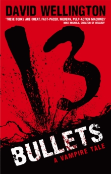 13 Bullets : Number 1 in series, Paperback Book