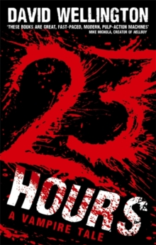 23 Hours : Number 4 in series, Paperback / softback Book