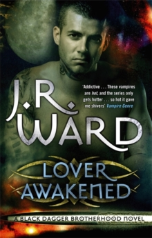 Lover Awakened, Paperback Book