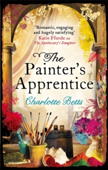 The Painter's Apprentice, Paperback Book