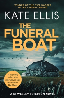 The Funeral Boat : Number 4 in series, Paperback Book