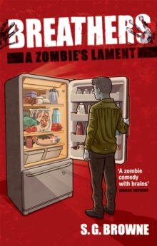 Breathers : A Zombie's Lament, Paperback Book