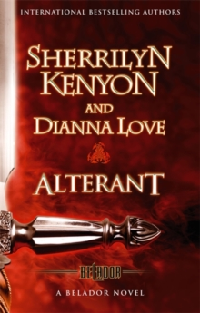 Alterant : Number 2 in series, Paperback / softback Book