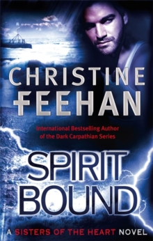 Spirit Bound, Paperback Book