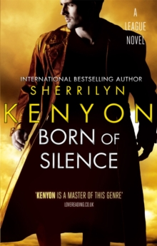 Born of Silence, Paperback Book