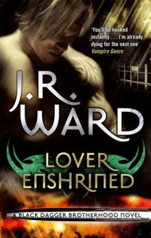 Lover Enshrined : Number 6 in series, Paperback / softback Book