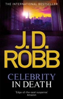 Celebrity In Death, Paperback / softback Book