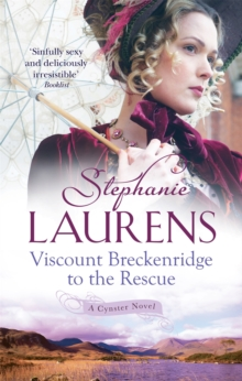 Viscount Breckenridge To The Rescue : Number 1 in series, Paperback Book