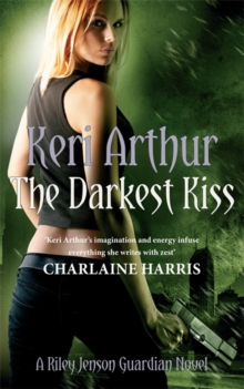 The Darkest Kiss : Number 6 in series, Paperback / softback Book