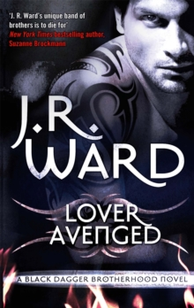 Lover Avenged : Number 7 in series, Paperback Book