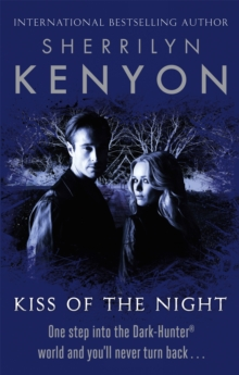 Kiss of the Night, Paperback Book
