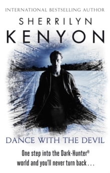 Dance with the Devil, Paperback Book