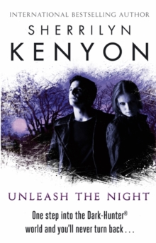Unleash The Night, Paperback Book