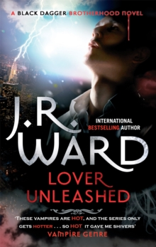 Lover Unleashed : Number 9 in series, Paperback Book