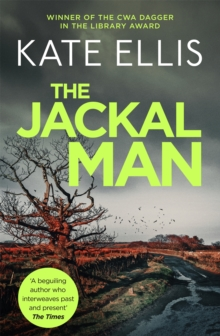 The Jackal Man : A Wesley Peterson Murder Mystery, Paperback Book