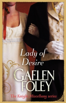 Lady of Desire, Paperback Book