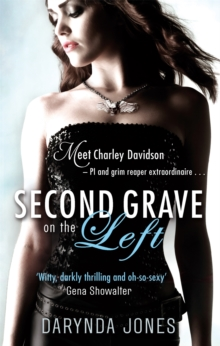 Second Grave On The Left : Number 2 in series, Paperback Book