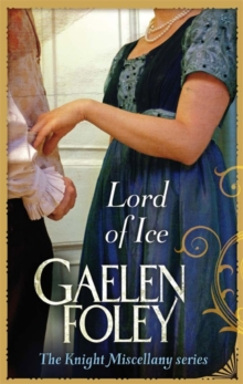 Lord of Ice, Paperback Book