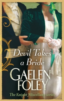 Devil Takes A Bride : Number 5 in series, Paperback Book