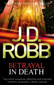 Betrayal in Death, Paperback Book