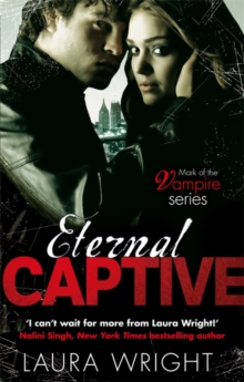 Eternal Captive, Paperback Book