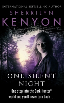 One Silent Night, Paperback Book